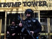 """Thế giới - New York """"phát hoảng"""" vì số tiền khổng lồ bảo vệ Trump"""