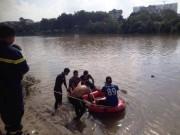 Tin tức trong ngày - Tìm thấy thi thể người mẹ ôm con nhảy sông ở Sài Gòn