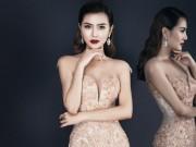 Thời trang - Ngọc Duyên lên đường dự show nội y Victoria's Secret