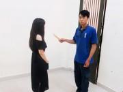 An ninh Xã hội - 9X khống chế thiếu nữ trong toilet, cướp tài sản