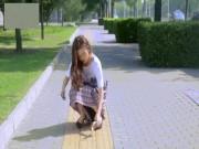 Video Clip Cười - Clip hài: Chết ngất vì... nhặt được quá nhiều tiền