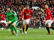 Bóng đá - Bàn thắng đẹp NHA vòng 12: Mata đặt lòng hạ gục Arsenal