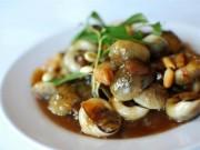 Ẩm thực - Phát thèm với những món ốc chế biến theo vị Nam Bộ