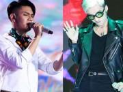 Ca nhạc - MTV - Sao Việt bị tố đạo nhạc: Kẻ thờ ơ, người bác bỏ