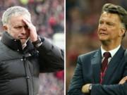 Bóng đá - MU: Đá dự bị, Blind vẫn khen Mourinho giống Van Gaal