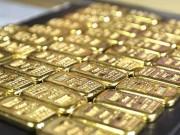 Thế giới - Hong Kong: Dùng xe đẩy cướp 70 thỏi vàng trị giá 58 tỉ