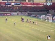 Bóng đá - Indonesia - Philippines: Mãn nhãn màn rượt đuổi (AFF Cup)
