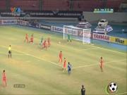 Bóng đá - Thái Lan - Singapore: Người hùng từ ghế dự bị (AFF Cup)