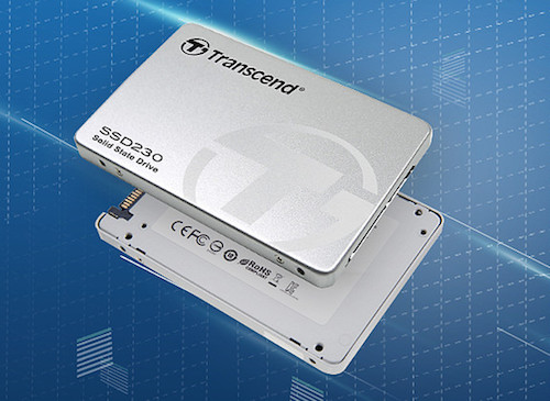"""Ổ SSD có tốc độ """"khủng"""" nhờ công nghệ NAND 3D"""