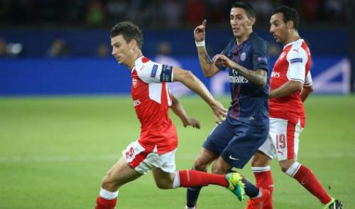 Arsenal – PSG: