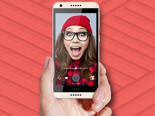 HTC chính thức ra mắt Desire 650 giá rẻ - 1