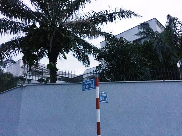 """Trộm đột nhập 2 căn nhà ở SG, """"cuỗm"""" tài sản hơn 8 tỷ đồng - 1"""