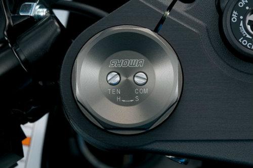 Suzuki GSX-R1000 so găng với Yamaha YZF-R1 - 7