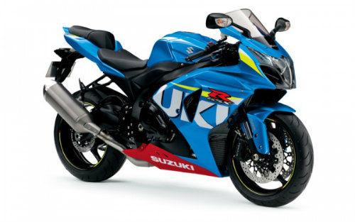 Suzuki GSX-R1000 so găng với Yamaha YZF-R1 - 5