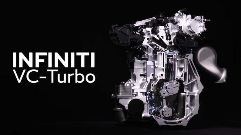 Những công nghệ mới Infiniti mang tới Los Angeles Auto Show 2016 - 2