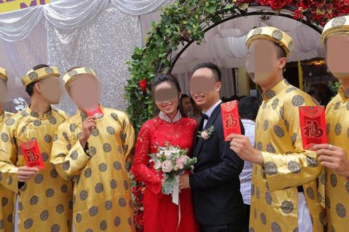 """Đám cưới 10 tỷ ở Hưng Yên """"chỉ là bịa đặt"""""""
