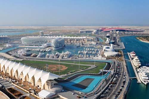 """F1, Abu Dhabi GP: Chờ kết thúc """"kinh dị"""""""