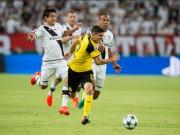"""Bóng đá - Dortmund - Legia: Điên rồ """"đại tiệc"""" 12 bàn thắng"""