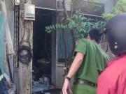 Tin tức trong ngày - Không chịu cùng vợ thoát khỏi đám cháy, chồng tử vong