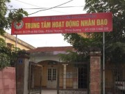 Tin tức trong ngày - Bé sơ sinh tử vong khi bị bỏ rơi trước trung tâm nhân đạo