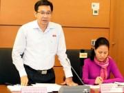 An ninh Xã hội - Viện trưởng VKS TP.HCM nói về vụ đi tè bị quy tội cướp