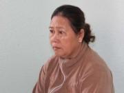 An ninh Xã hội - Khi người đàn bà chung giường giở trò trộm cắp