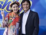 """Ca nhạc - MTV - Hoàng Yến Chibi """"hoán chuyển bất ngờ"""" cùng NSƯT Quang Lý"""