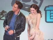 Khánh My, HKT khiến buổi ra mắt phim ở TQ sôi nổi
