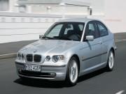 """Tin tức ô tô - BMW 3 Series Hatchback/Compact: Xe thể thao """"thất bại"""""""