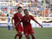 Bóng đá - Chi tiết Malaysia - Việt Nam: 3 điểm gian khó (KT)