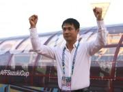 Bóng đá - HLV Hữu Thắng: ĐT Việt Nam may mắn mới thắng Malaysia