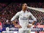 Bóng đá - Tin HOT bóng đá tối 23/11: Cris Ronaldo có rất nhiều kẻ thù