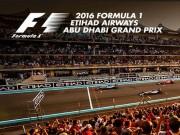 """Thể thao - F1, Abu Dhabi GP: Chờ kết thúc """"kinh dị"""""""