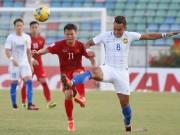 """Bóng đá - Tin nhanh AFF Cup 2016: Xuân Trường """"chỉ đạo"""" như CR7"""