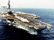 Cành bạch dương khiến Triều Tiên-HQ suýt đại chiến lần 2