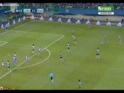 Bóng đá - Sporting Lisbon – Real Madrid: Cú đánh đầu đẳng cấp