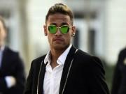 Bóng đá - Neymar đối diện án tù 2 năm, Barca nộp 7 triệu bảng