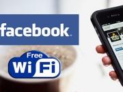 Công nghệ thông tin - Facebook gợi ý các điểm kết nối Wi-Fi miễn phí