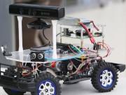 Công nghệ thông tin - Thực hư chuyện sản xuất xe không người lái tại VN?