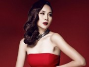 """Đời sống Showbiz - Thanh Hằng: """"Ác nữ"""" chân dài trong showbiz"""
