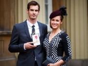 """Thể thao - Andy Murray: Sao trẻ nhất sắp được phong tước """"Hiệp sĩ"""""""