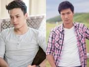 """Đời sống Showbiz - Hôn nhân hạnh phúc của 2 nam DV hot nhất """"giờ vàng"""""""