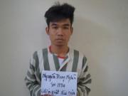 An ninh Xã hội - Ra tù chưa lâu lại giở trò cướp giật