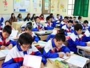 Giáo dục - du học - TP.HCM: Giáo viên tiểu học tự ra đề kiểm tra học kỳ