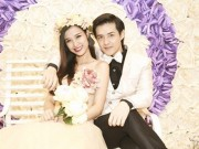 Ca nhạc - MTV - Đông Nhi, Ông Cao Thắng sắp làm lễ cưới?
