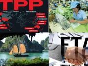 Thị trường - Tiêu dùng - Mỹ không tham gia TPP, tác động ra sao tới Việt Nam?