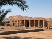 Thế giới - Ai Cập khai quật thành phố bí ẩn 7.000 năm tuổi