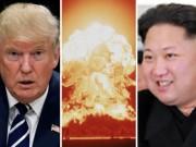 """Thế giới - Triều Tiên thử hạt nhân """"dằn mặt"""" ngày Trump nhậm chức?"""