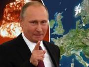 Thế giới - Chuyên gia Mỹ tiên đoán đáng sợ về Thế chiến 3