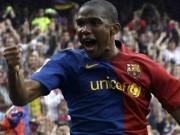 Bóng đá - Trốn thuế như Messi, Neymar ở Barca, Eto'o nguy cơ rũ tù